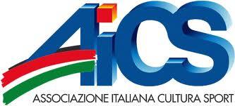 logo dell'associazione AICS