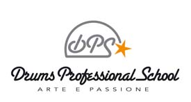 logo professional drum school