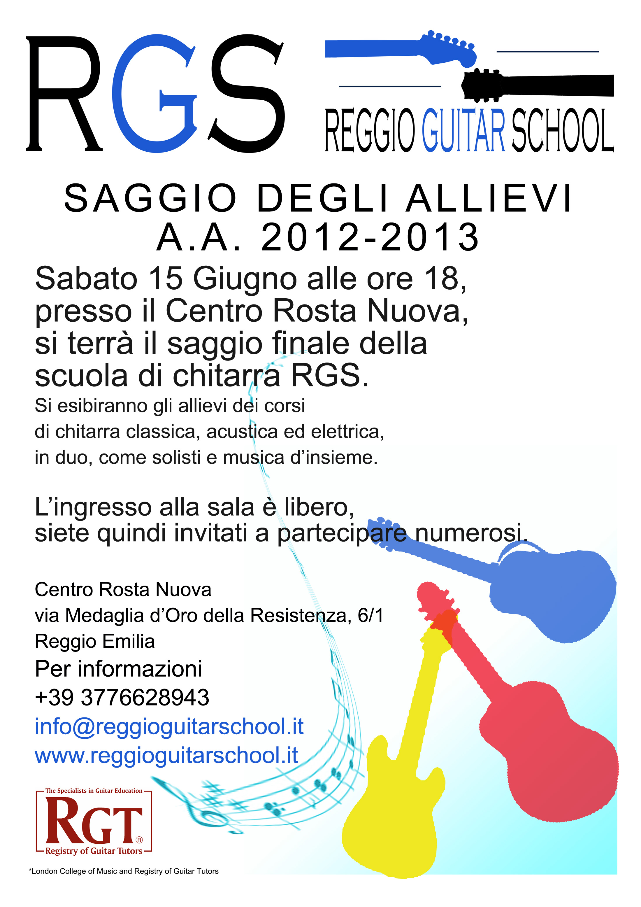 saggio 2012-13