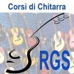 Scopri i corsi di chitarra RGS
