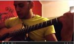 saddy allevo chitarra acustica scuola di chitarra