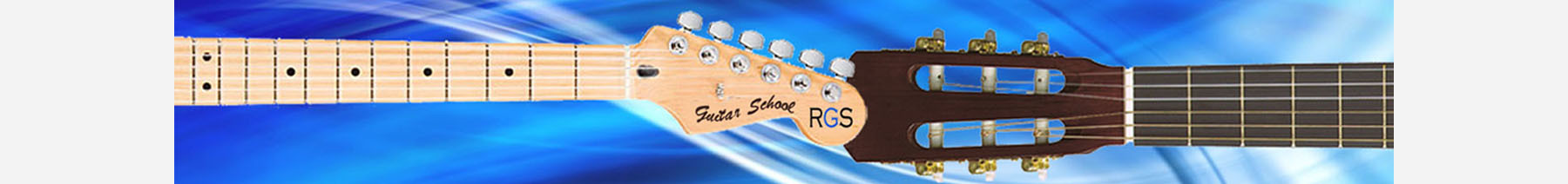 Reggio Guitar School