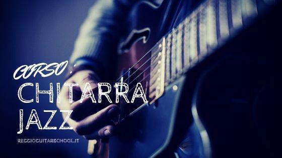 corso chitarra jazz - cover